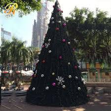 Mini Fibre Optic Christmas Tree by Outdoor Fibre Optic Christmas Trees Outdoor Fibre Optic Christmas