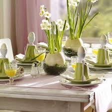 Egg Shell Centerpiece Ideas And Spring Home Decorations
