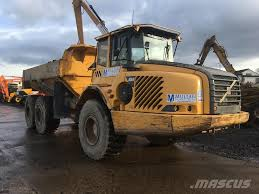 Volvo -a25-d Articulated Dump Truck (ADT), Price: £53,000, Year Of ... Powerful Articulated Dump Truck Royalty Free Cliparts Vectors And Lvo A30 Articulated Dump Trucks For Sale Dumper Yellow Jcb 722 Stock Photo Picture 922c Cls Selfdrive From Cleveland Land Conrad 150 Liebherr Ta230 Awesome Diecast Truck Vector Image Lego Ideas Product Bell B25d Price 35000 2004 Adt Dezzi Equipment Ad30b 6x4 And 6x6 Caterpillar 725 Used Machines Cj