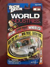 Tech Deck Penny Board by Tech Deck Plastic Fingerboard Sports Action Figures Ebay