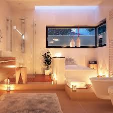 m plissee nach maß moderne bäder bad sanitär