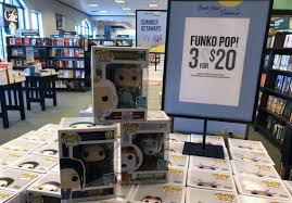3 For $20 Funko Pop! Figurines + Extra 10% Off At Barnes ... Buybaby Does 20 Coupon Work On Sale Items Benny Gold Patio Restaurant Bolingbrook Code Coupon For Shop Party City Online Printable Coupons Ulta Cologne Soft N Dri Solstice Can You Use Teacher Discount Barnes And Noble These Are The Best Deals Amazon End Of Year Get My Cbt Promo Grocery Stores Orange County Ca Red Canoe Brands Pier 1 Email Barnes Noble Code 15 Off Purchase For 25 One Item