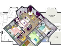 Designing A Floor Plan Colors Interior Design Roomsketcher