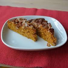karottenkuchen mit haselnüssen und haferflocken happy end