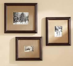 Multi Mat Frames