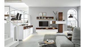 interliving wohnzimmer serie 2102 wohnkombination 510801s mit beleuchtung