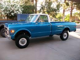 18 Best Ol' Pickups Images On Pinterest | Ol, Chevrolet Trucks And ...