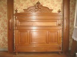 chambre a coucher en bois achetez chambre à coucher occasion annonce vente à cenon 33