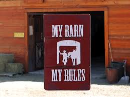 A Look At Barn Rules - The #1 Resource For Horse Farms, Stables ... Professional Senior Vet Standing Near Calves Barn In Livestock Veterinary Skills Center Lincoln Memorial University About Us Meadowridge Hosp Groton Ny Red Hospital Vetenarian Dahlonega Ga Usa Houses Missing Family House Old Wooden Shed Pine Path Photo Gallery Mccmaple Woods Tech Hosts Successful Haunted Farmer And Vet With Turkey In Barn Stock Royalty Free Image Midsection Of Female Examing Horse At Project 365 Day 16 Vintage Emily Carter Mitchell Sugar Factory Clinic Horse Stethoscope Photos