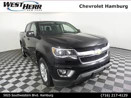 100 West Herr Used Trucks 2016 Chevrolet Colorado For Sale Orchard Park NY