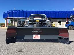 100 Best Plow Truck Snowplows Sanders Hudson River And Trailer Enclosed Cargo