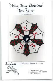 72 Inch Christmas Tree Skirt Pattern by 86 Best Sewing Craft Patterns U0026 Books Images On Pinterest