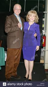 Mar 15, 2006; New York, NY, USA; Actors LARRY HAGMAN And BARBARA ... Jeannie Barnes Richard Fisher Jr Gagement Engagements Jeannies Back In The Bottle Youtube Divorce Texas Baptists Staff Jeanne Artist My Gallery I Dream Of Jeannie Stock Photo Royalty Free Image 68097674 Alamy Good Gravy Baby Walker Google Bbara Eden Larry Hagman Sign Book Signing For