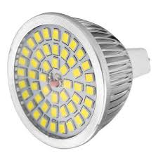 ywxlight mr16 gu5 3 7w led spotlight bulb l cold white light