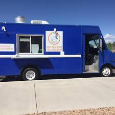 Taqueria Gracias Madre - Santa Fe, NM Food Trucks - Roaming Hunger