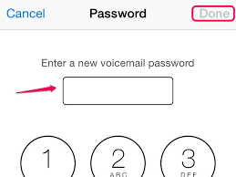 My iPhone Keeps Asking for My Voice Mail Password