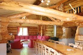 fabricant de fustes chalets en rondin maison en bois vosges