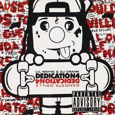 lil wayne dedication 4 amazon com music