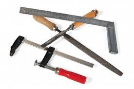 Wood Working Hand Tools