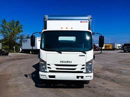 2018 ISUZU NPR FOR SALE #1153