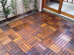 builddirect interlocking deck tiles engineered polymer series