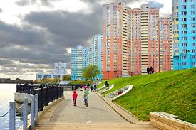 100 Apartments In Moscow Apartments Living Through History Expat Guide To