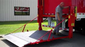 Leyman Lift Gate: FXD 6800 - YouTube How To Operate Truck Lift Gate Youtube Tommy Railgate Series Standard G2 Pit Bull Eagle Pickup Cable 1000 Capacity E38pu Heavy Leyman Fxd 6800 2018 New Hino 155 16ft Box With At Industrial Inventory Ray And Bobs Salvage Liftgate Hydraulic For Trucks Inlad The Original