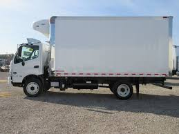 2019 New HINO 195 (16ft Reefer Truck With Ramp) At Industrial Power ... 2010 Hino 268a For Sale 21501 Reefer Semi Trailer Truck Trucks Accsories And Intertional 7600 Van Box For Sale Used Reefer Trucks 2005 Isuzu Nprhd Truck 3017 Vehicles 6900 1999 Hino 145 Commercial Penske Sells Highquality Lowmileage Used Commercial Scania R5006x2frcvoimassa62021 Reefer Year 2012 Isuzu Landscape For Beautiful Goodyear Motors Inc N Magazine