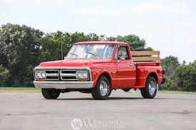 1971 GMC C1500 12 Ton Values Hagerty Valuation Tool 1969 Gmc Trucks Cventional Models Series 79500 Sales Brochure Truck Hot Rod Network 2500 Pickups Panels Vans Original Pinterest Classic For Sale 3345 Dyler Pickup Fabside Classiccarscom Cc1122530 Jimmy K5 Blazer 1500 Cc1011826 1971 C1500 12 Ton Values Hagerty Valuation Tool Gmc Truckrat Rod