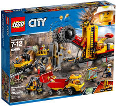 LEGO City Mining Experts Site 60188 « LEGO City « « LEGO Gaminiai ... The Claw It Moves New Elementary A Lego Blog Of Parts Lego City 4434 Dump Truck Speed Build Youtube Buy City Dump Truck Features Price Reviews Online In India Search Results Shop Tipper Dump Truck Set Animated Building Review Ideas Product City Amazoncom Loader Toys Games Town Garbage 4432 7631 Kipper Speed Build Set 142467368828 4399 Theoffertop 60118 Azoncomau Frieght Liner