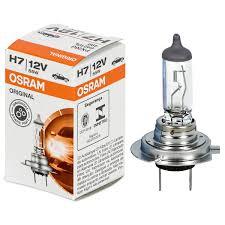 Osram 64210L H7 Longlife 12V 55W 10er Pack EBay