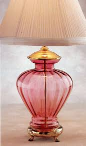 Fenton Fairy Lamp Insert by 286 Best Red Glass Images On Pinterest Cranberry Glass Red