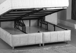 schlafzimmer set boxspringbett paradise mit orthopädischer matratze vintage retro stil