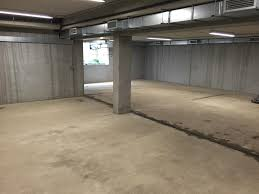 Flexflooring Were Asked To Provide A Surface Concrete Basement Car Park For Client In Surrey The Required Non Slip That Was More