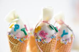 schultüten cake pops