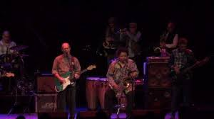 Little Feat Fat Man In The Bathtub by Full Show Video Little Feat With Ron Holloway In Washington D C
