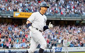WATCH Alex Rodriguez s 3 000th hit a home run in video form