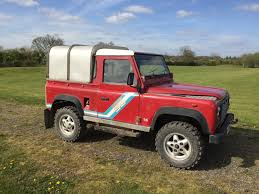 100 Defender Truck Coming Soon Available For Deposit Now 1991 90 200Tdi