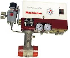 dresser masoneilan 28000 series varipak micro trim globe valve