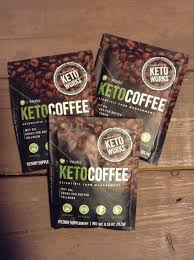 ZEN KETO COFFEE To GO Trial Pack Of 3