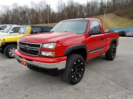 100 2006 Chevy Trucks For Sale Chevrolet Silverado 1500 Reg Cab 4wd Southern Off Road