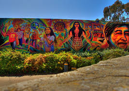 discovering southern california s murals eric felix
