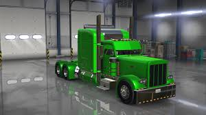 Peterbilt 379 EXHD Custom Mod - ATS Mod | American Truck Simulator Mod 2002 Peterbilt 379 Sleeper Semi Truck For Sale Salt Lake City Ut 2007 600 Miles Ucon Id Club Forum Trucking 1987 Tpi Custom With Matchin Dump Light Show 18 Wheels A Customized 1999 Isnt Your Normal Work Truck Cervus Equipment New Heavy Duty Trucks 2004 Exhd Single Axle California Compliant Peterbilt 07 Blackedout Cat Powered Many Lowered Youtube Paccar Financial Offer Complimentary Extended Warranty On