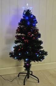 6ft Artificial Christmas Tree Tesco by Cheap Fibre Optic Christmas Tree Prices Online Pi Uk