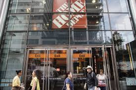 Home Depot Topped Wall Street s Profit Estimates Again