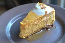 Pumpkin Pie With Gingersnap Crust by Pumpkin Cheesecake With Gingersnap Crust U2013 Allanabytes