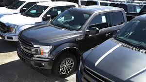 Ford Halts Production Of F-150s After Fire At Supplier's Facility ... Ford Redesigns Its Bestselling F150 Pickup For 2018 Recalls Trucks And Suvs Possible Unintended Movement New 2019 Ranger Revealed At Detroit Auto Show Business Achates Engine In Targets 37 Mpg With Saudi Oil Hopes New Trucks Can Pull Automaker Out Of Rut F450 Limited Is The 1000 Truck Your Dreams Fortune We Use Gps To Track Your Car Movements Online Configurator Launched Pricing Revealed 2017 F250 Super Duty Lariat Crew Cab By Airdesign Usa Airdesign Supercrew Fordtruckscom F Usa Superb Ford Pickup Autostrach