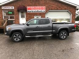 Used 2016 Toyota Tacoma SR5 Sport Crew 4x4 V6 Navigation Bluetooth ... Lifted Toyota Tacoma Pickup Trucks For Sale Toyotatacomasforsale Five Things We Like And Dislike About The 2018 Tundra Sr5 Review An Affordable Wkhorse Truck Frozen Rare 1987 4x4 Xtra Cab Up For On Ebay Aoevolution 46 With Fresh Design Trd Offroad An Apocalypseproof New Latham Ny Vin 3tmgz5anxjm185345 Used 2012 Limited 4x4 Pauls Valley Ok 1980 Sr5 Sale In Mesa Az And Imports Trd Custom In Cement Grey
