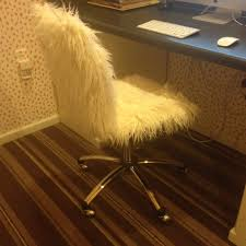Cheap Saucer Chairs For Adults by Furniture Best Way To Love Your Home With Cute Furry Desk Chair