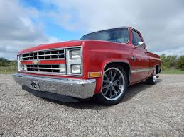 1986 Chevrolet C10 - The Toy Shed Trucks
